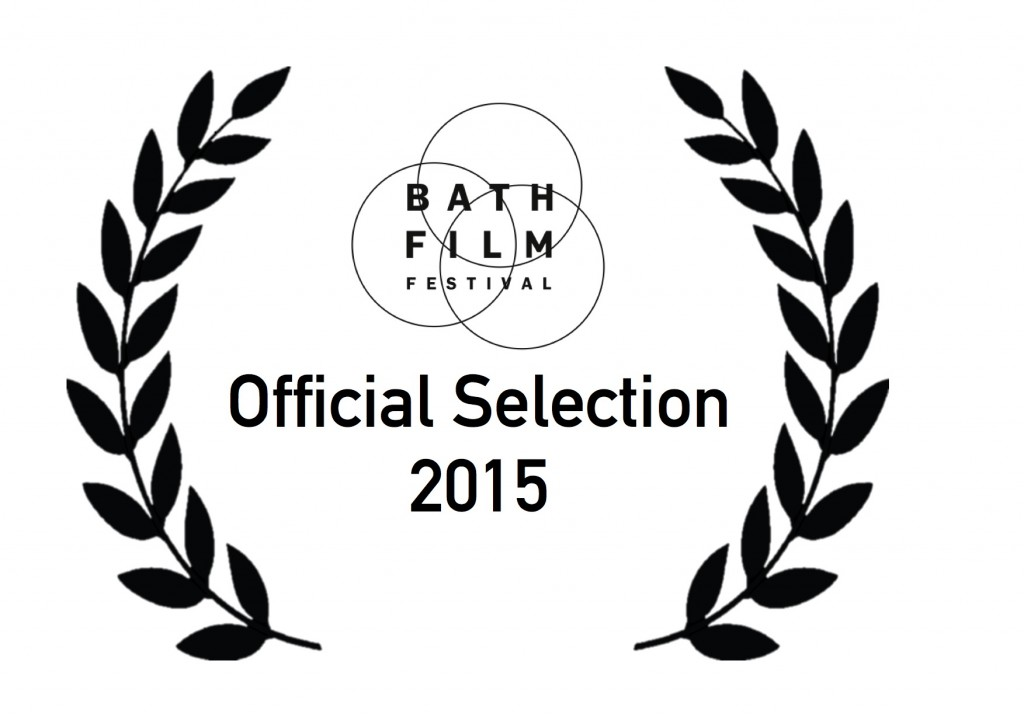 Laurels For Official Selection 2015 JPEG